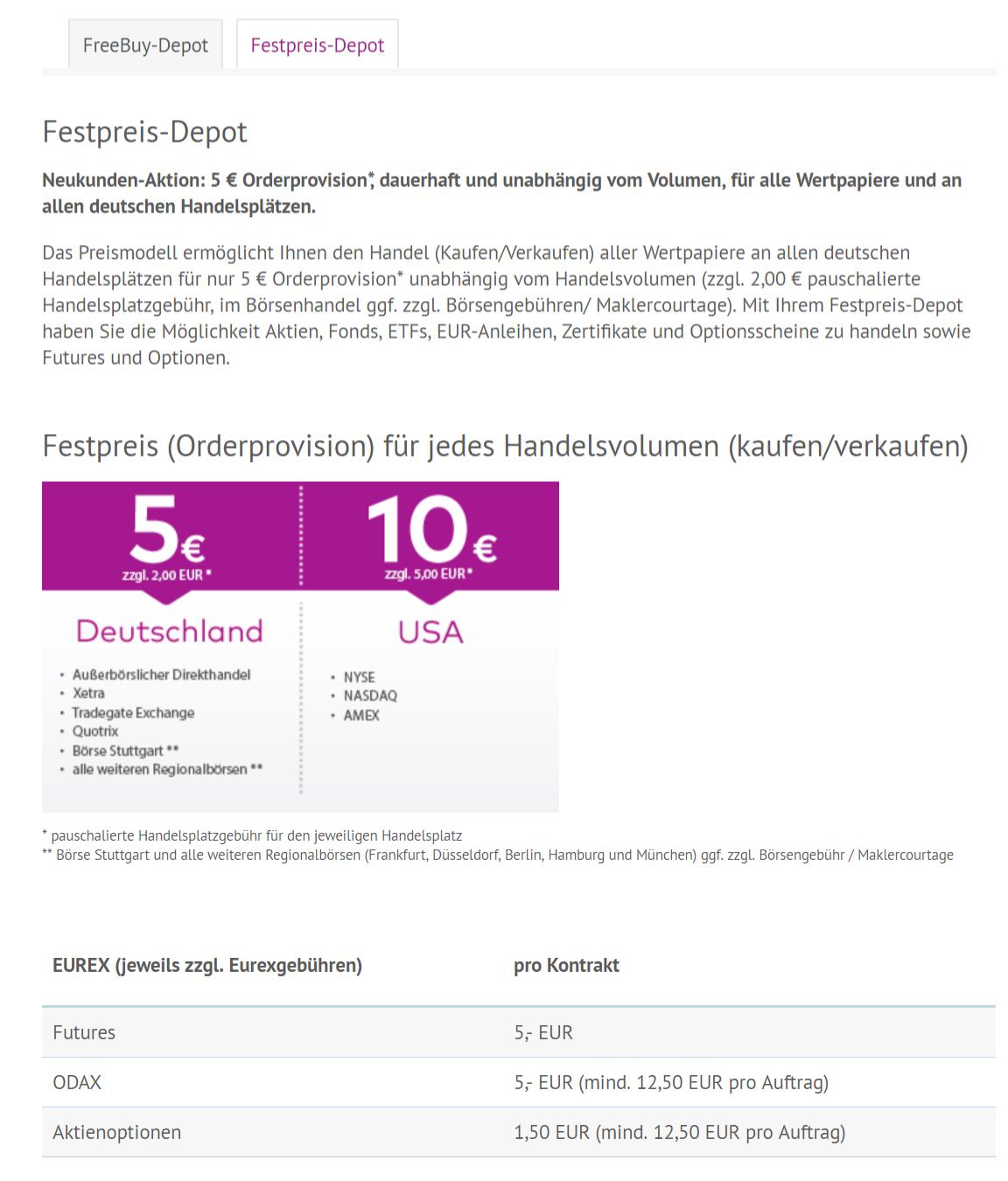 Festpreis-Depot_Uebersicht
